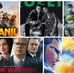 New Releases This Week: Dark Waters, Jumanji: The Next Level, Titans S2, Disney 4k & more