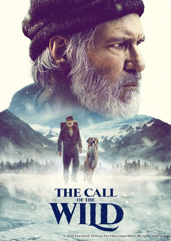 the-call-of-the-wild-2020-poster