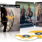 Wonder Woman (2017) to get new 4k SteelBook Edition