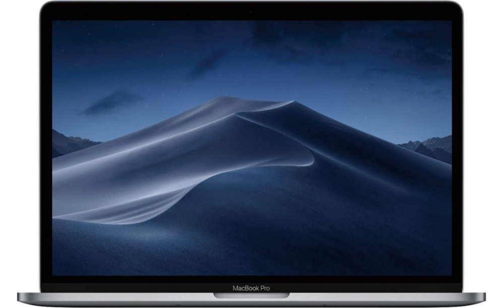 Apple MacBook Pro 15 inch Touch Bar Intel Core i9 32GB