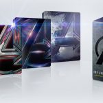 Deal Alert: The Avengers Assembled 4k Blu-ray SteelBook Collection [Updated]