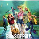'Birds of Prey' Blu-ray Release Dates, Details & Package Art