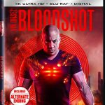 'Bloodshot' arriving on Blu-ray, 4k Blu-ray & DVD with Alternate Ending