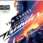 Tom Cruise in 'Days of Thunder' (1990) upgraded to 4k Ultra HD