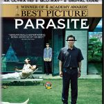'Parasite' on 4k Blu-ray features HDR10+ & Dolby Atmos audio