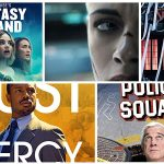 Underwater, Just Mercy, Fantasy Island & More New Releases