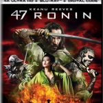 Giveaway: 47 Ronin on 4k Ultra HD Blu-ray