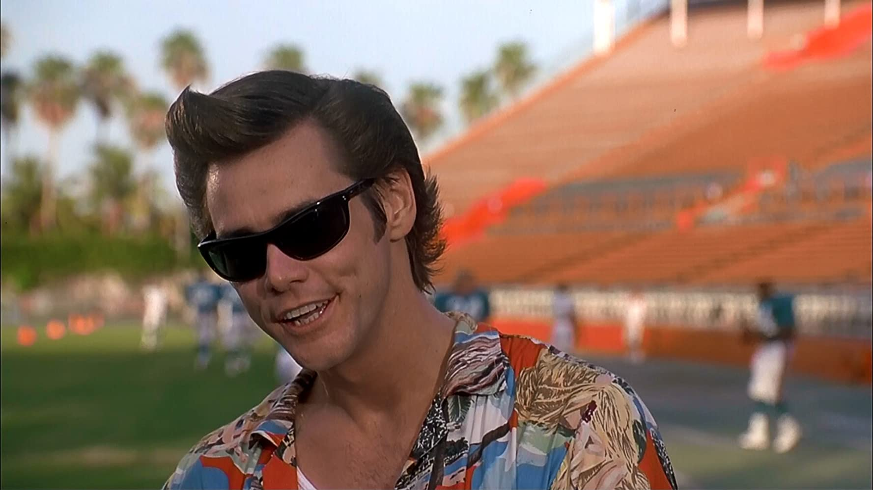 Ace Ventura Pet Detective Jim Carrey