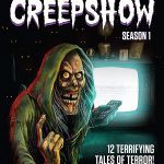 Season 1 of Creepshow releasing to Blu-ray & DVD