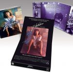 'Flashdance' remastered for new Blu-ray Disc edition
