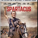 Stanley Kubrick's 'Spartacus' restored for release on 4k Blu-ray