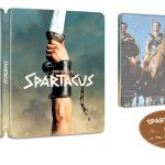 Read a Review of Spartacus (1960) on 4k Blu-ray