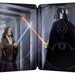 Star Wars: A New Hope repackaged in 4k Blu-ray SteelBook Edition