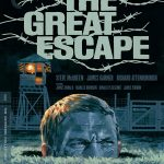 The Great Escape (1963) remastered for new Blu-ray release