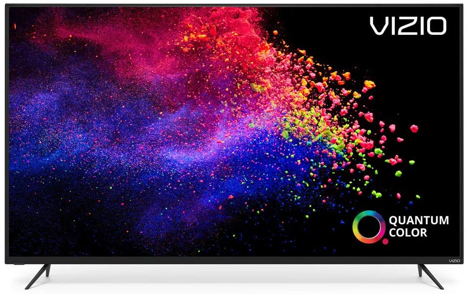 VIZIO M-Series Quantum 55 Class 4K HDR Smart TV - M558-G1