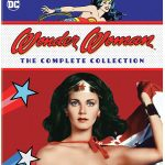 'Wonder Woman' TV series restored for Blu-ray collection