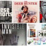 New Releases This Week: The Invisible Man, The Deer Hunter 4k, Shield Hero S1-S2 & more!