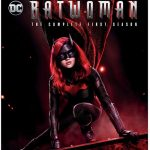 Batwoman: The First Season releasing to Blu-ray & DVD