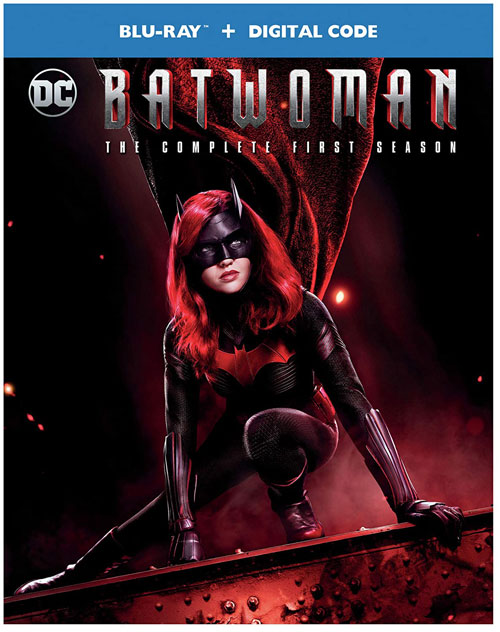 Batwoman-Season-1-Blu-ray