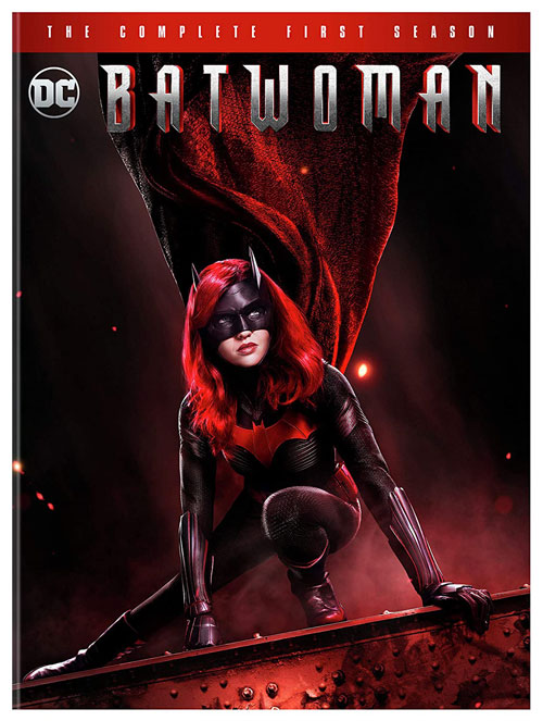 Batwoman-Season-1-DVD