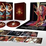 Flash Gordon (1980) restored for Ultra HD Blu-ray Collector's Edition