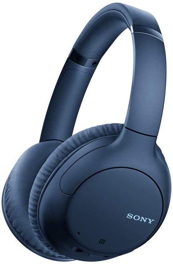 Sony Noise Cancelling Headphones WHCH710N