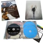 Gladiator (2000) Limited Edition 4k SteelBook Reviewed