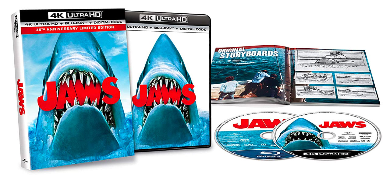 jaws-45th-anniversary-limited-4k-blu-ray