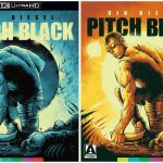 'Pitch Black' restored in 4k for UHD BD & Blu-ray Special Editions