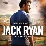 Tom Clancy's Jack Ryan - Season Two releasing on Blu-ray & DVD