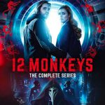12 Monkeys - The Complete Series releasing to Blu-ray & DVD