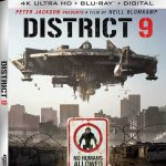 District 9 landing on 4k Ultra HD Blu-ray in October