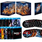 Friday the 13th Collection Blu-ray Deluxe Edition Pre-Orders Up