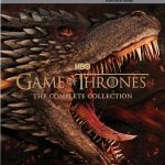 Game of Thrones: The Complete Series releasing to 4k Ultra HD Blu-ray