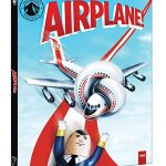 Giveaway: Airplane! (1980) Newly Remastered on Blu-ray Disc