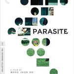 'Parasite' Remastered & Presented in Black & White with Atmos on Blu-ray