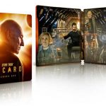 Star Trek: Picard Season One Blu-ray Disc