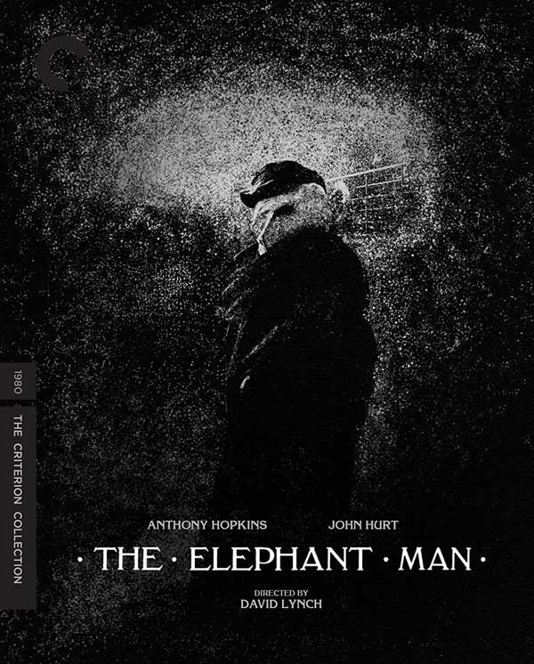The Elephant Man Blu-ray Criterion