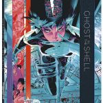 Ghost in the Shell (1995) 4k Blu-ray Release Date, Details & Artwork Revealed