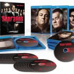 Deal Alert: The Sopranos: The Complete Series 28-Disc Blu-ray Set