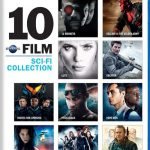 Universal Releasing 10-Film Sci-Fi Collection on Blu-ray Disc