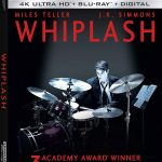 3x Oscar-winner Whiplash getting 4k Blu-ray upgrade
