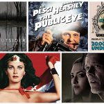 New Movie & TV Show Releases Tuesday, July 28