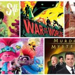 New on Blu-ray: Trolls World Tour, War of the Worlds, Zombie For Sale & more
