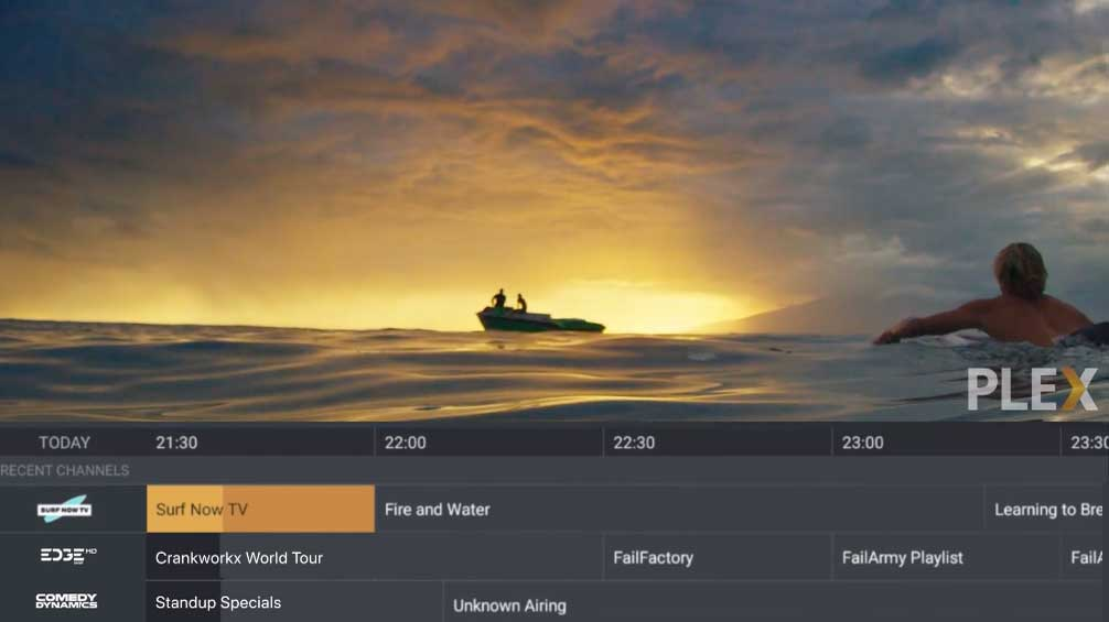 plex-live-streaming-surf-tv