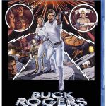 Buck Rogers in the 25th Century (1979) gets new 2k master for Blu-ray