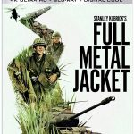 'Full Metal Jacket' 4k Ultra HD Blu-ray Release Date & Pre-Orders