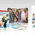 It's A Wonderful Life packaged in 4k Blu-ray SteelBook Edition