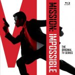 Mission: Impossible: The Original TV Series Remastered On Blu-ray