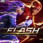 Giveaway - The Flash: The Complete Fifth Season Blu-ray